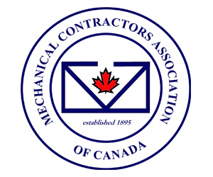 Mechanical Contractors Association of Canada - Mapleridge Mechanical Contracting Inc.