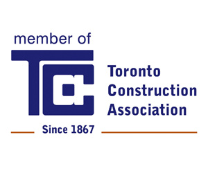 Toronto Construction Association - Mapleridge Mechanical Contracting Inc.