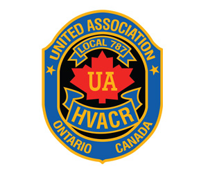 United Association - Local 787 - HVACR Ontario, Canada - Mapleridge Mechanical Contracting Inc.