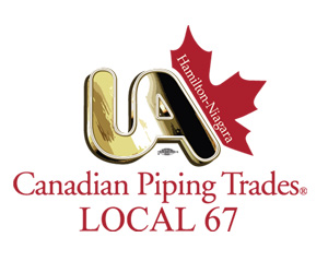 Canadian Piping Trades - Local 67 - Mapleridge Mechanical Contracting Inc.