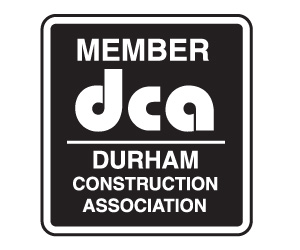 Member of Durham Construction Association - Mapleridge Mechanical Contracting Inc.