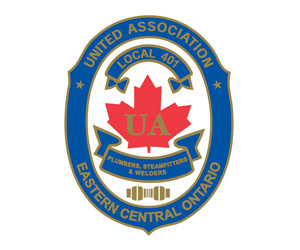 United Association - Local 401 - Eastern Central Ontario - Mapleridge Mechanical Contracting Inc.